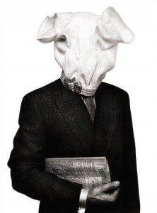 """""""Underwear for Gentlemen"""" foto : Karsten Damstedt"""